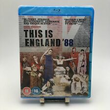 Brand NEW Sealed THIS IS ENGLAND '88 RARE BLU RAY HD DVD Movie Video Film