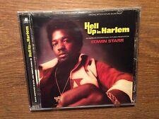 Hell Up in Harlem  [CD Score] Edwin Starr Soundtrack 1974