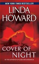 Cover of Night by Linda Howard (2007, Paperback)