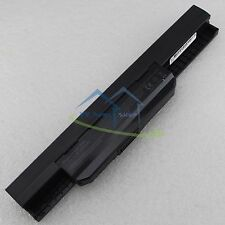 New Laptop Battery for ASUS X53E X53Q X53S X53Sa X53Sc Notebook PC A32-K53 4cell
