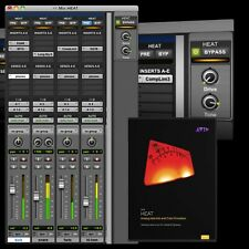 Avid HEAT Plug-in for Protools AAX, iLok Licence