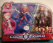 SIMBA Code Lyoko  ANGELITA VIRTUAL ACCESORIO EXTRAIBLES Y ANGELITA REAL VER FOTO