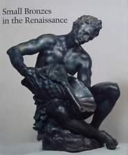 BOEK/LIVRE : Small Bronzes in the Renaissance (antiek brons beeld,statue bronze