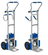 More details for sano liftkar sal 170 fold with puncture proof tires and extra battery charger