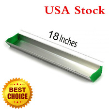 """USA Stock! 18"""" Emulsion Scoop Coater For Screen Printing Dual Edge"""