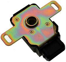 Throttle Position Sensor fits 1987-1989 Isuzu I-Mark  ACDELCO PROFESSIONAL