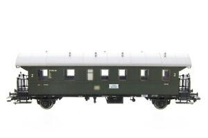 H0 Märklin DB  Donnerbüchse  2. Klasse Personenwagen coach /J11