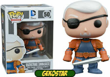 Pop! Vinyl Action Figures