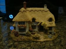 Lilliput Lane Royal Oak Inn with original box. Flawless