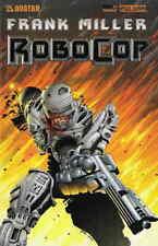 Robocop (Frank Miller's…) #1E FN; Avatar | save on shipping - details inside