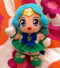 Bishoujo Senshi Sailor Moon Sailor Neptune plush doll