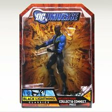 DC Universe Classics Wave 4 Figure 5 Black Lightning New