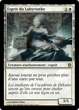 MTG Magic BNG - Spirit of the Labyrinth/Esprit du Labyrinthe, French/VF