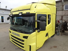 Scania G440  new type cab (Scania breaking for parts)
