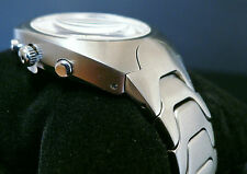 Cross 39mm Chronograph Watch on Bracelet - SUPER BUY -  With 10 YEAR Warranty !!
