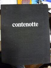 MACHINE, P. Restany, Autographié, COPIA numéroté, très bon état