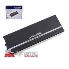 ALPINE KTP-445U Head Unit Power Pack Stereo Amplifier 4-Ch. 45Wx4 Amp KTP445U