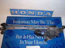 2000 Honda Civic LX 4dr wiper linkage transmission arm motor