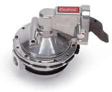 Edelbrock 1711 Victor Series Racing Fuel Pump Small Block Chevy 10psi 130gph