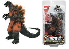 "Godzilla vs Destoroyah Burning Godzilla 1995 6"" Figure 12"" Head to Tail NECA"
