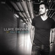 Luke Bryan - Kill the Lights [New Vinyl]