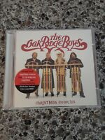 Christmas Cookies by The Oak Ridge Boys Brand New Sealed CD