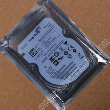 "Seagate 500 GB SATA 2.5"" laptop Hard Drive Momentus ST9500423AS 7200 RPM HDD"
