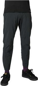 Fox Flexair Mens Cycling Pants - Black