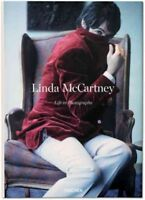Linda McCartney : Life in Photographs, Hardcover by McCartney, Linda (PHT); M...