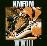 KMFDM - WWIII CD NEU