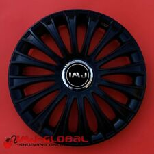 "4 ENJOLIVEURS 16"" MINI CLUBMAN F54 COOPER F56 R56 COUNTRYMAN COUPE DINORB"