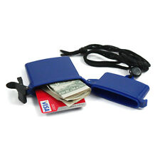 "ASR Outdoor 4"" Small Waterproof Travel Credit Card Cash Money Storage Container"