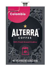 Flavia Alterra Coffee, Colombia, Fresh Packs (Case of 100)