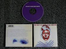 DAVID BOWIE - The best of 1969 / 1974 - CD