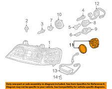 1999-2004 Acura Honda RL Headlight Assembly Component OEM New 33127-SZ3-A01