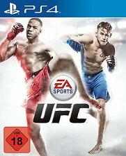 Electronic Arts Sport-PC- & Videospiele mit USK ab 18