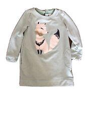 Girls Gymboree Sweatshirt Tunic Top Size 7