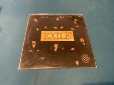 Exile Vinyl LP Mixed Emotions VG+
