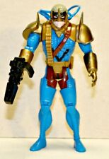 MAVERICK X-Men Mutant Genesis 1995 TOY BIZ Marvel 5-inch Action Figure X-MEN