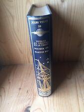 Voyage au Centre de la Terre de Jules Verne - Collection Jean de Bonnot
