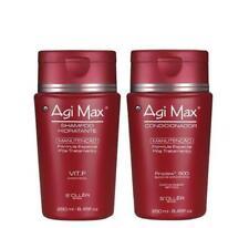 Agi Max Home Care Maintenance Shampoo & Conditioner - Soller