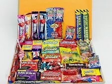 American Sweets Letterbox Buster - Great USA Candy Gift Hamper - NL301