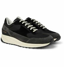 NEW-COMMON PROJECTS MEN'S TRACK CLASSIC SHOES-MSRP $517