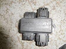 Mercury smartcraft junction box