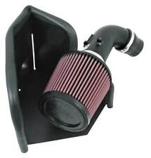 K&N Typhoon Short Ram  Intake for 07 Toyota Camry L4-2.4L #69-8610TTK