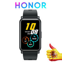 Reloj Smartwatch Versión Global HONOR WATCH ES AMOLED NEGRO AMOLED ENVÍO 24HRS