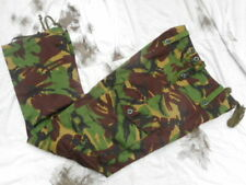 """GENUINE uk army ISSUE DPM JUNGLE 80's TROPICAL COMBAT trousers small kids 27"""""""
