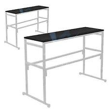 Gorilla 4ft 1.2m Carpet Board Shelf for DJ Disco Lighting Stands Inc