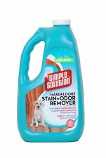 Simple Solution Hardfloors Stain & Odour Remover 1.85 Litre