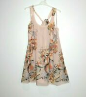 Cooper St Floral Marlee Swing Frock Dress Size Ladies 12 RRP $139 NWT